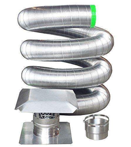 Chimney Liner Supplies - chimney flue liners chimney wood stove pipe supplies