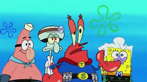 spongebuddy mania spongebob episode mermaidpants