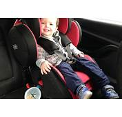 Recaro Young Sport HERO Review  Car Seats From 9 Months