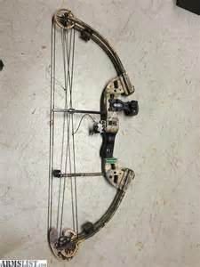Armslist for sale fred bear trx32 compound bow