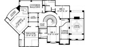 villa plans and designs