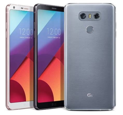 LG G6 launching in India on 24 April, price in India will