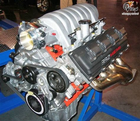 392 Hemi Crate Engine by Dodge Hemi Crate Engine Dodge Free Engine Image For User
