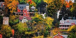 small villages in usa the 50 most beautiful small towns in america