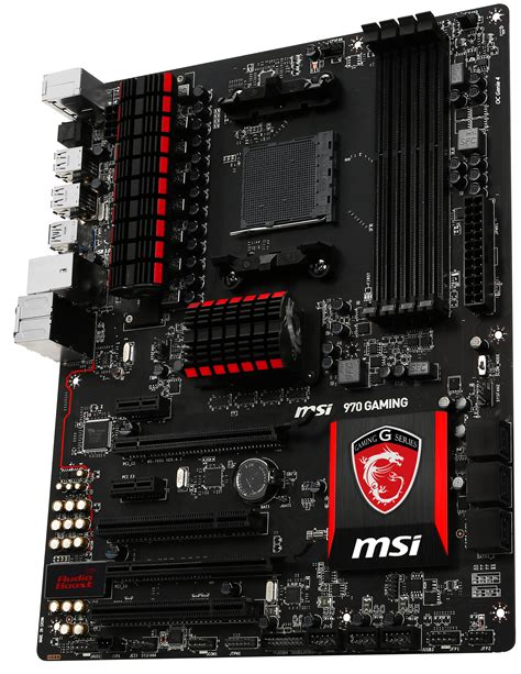 best msi motherboard msi 970 gaming motherboard review undercutting am3 at 100