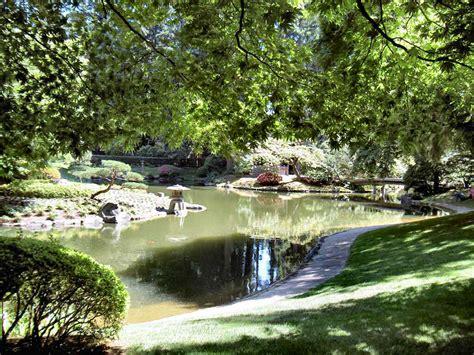 Charming Japanese Garden Bridge #4: NitobeMemorialGarden.jpg