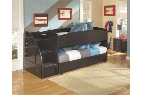 top  benefits  bunk beds ashley furniture homestore