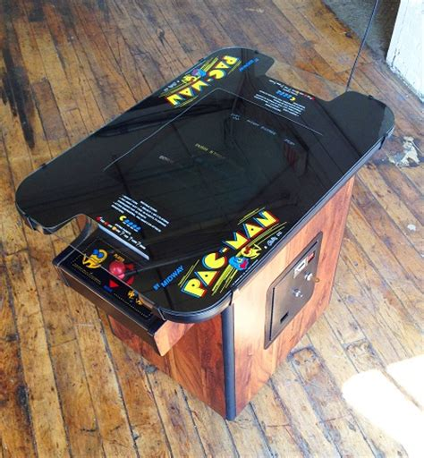 cocktail table arcade for sale pac cocktail table arcade for sale arcade