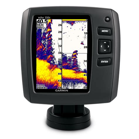 Jual Fishfinder Garmin Echo 550c by Garmin Media Gallery