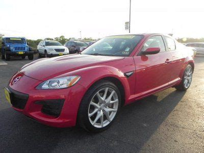hayes car manuals 2011 mazda rx 8 electronic throttle control purchase used 2011 mazda rx 8 sport manual 1 3l cd rotary engine with 19 976 miles in georgetown
