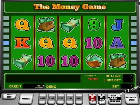 How To Win The Money Game - welcome to the money game win the money game