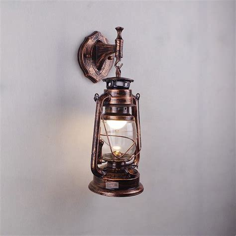 retro outdoor light fixtures retro wall lighting sconce vintage exterior lantern