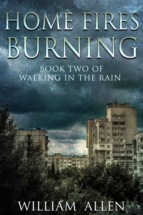 home fires burning walking in the book 2