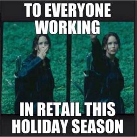 retail christmas told memes