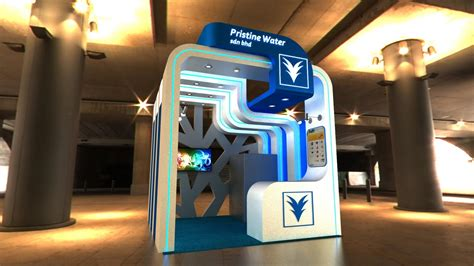 booth design company in malaysia pristine01 jpg 1500 215 844 booth exhibition pinterest