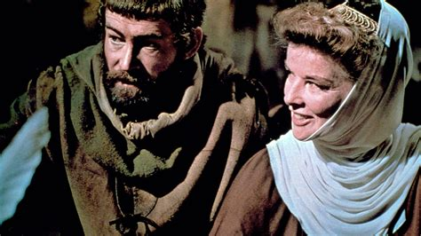 film the lion in winter peter o toole and katharine hepburn roar through the