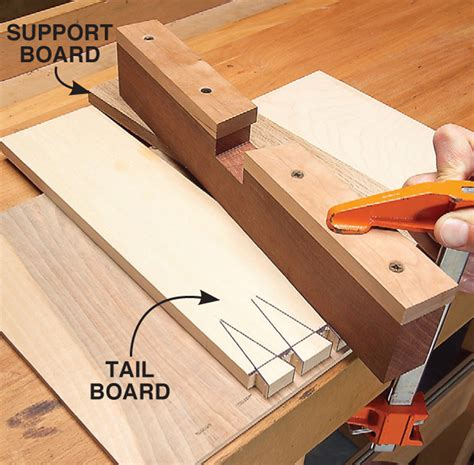 Plans To Build How To Make A Dovetail Jig Pdf Plans