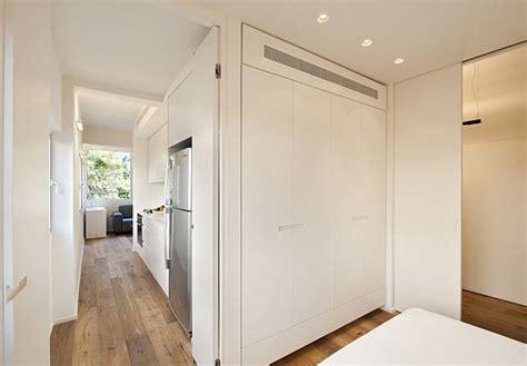 40 sqm studio apartment renovation by sfaro