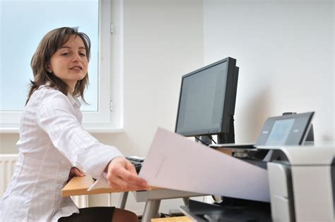 Office Printing by Six Ways To Reduce Your Office Printing Footprint