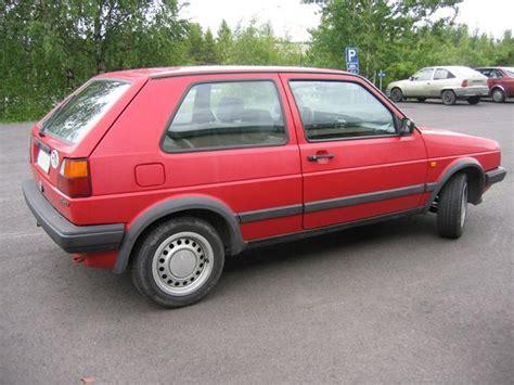 volkswagen golf 1989 zeree 1989 volkswagen golf specs photos modification