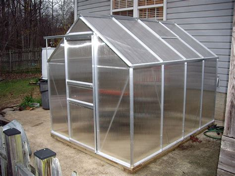 harbor freight greenhouse 6x8 harbor freight greenhouse flickr photo