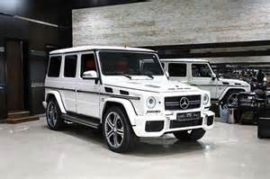 White Mercedes G Class 2015 G Wagon 2017 2018 Best Cars Reviews