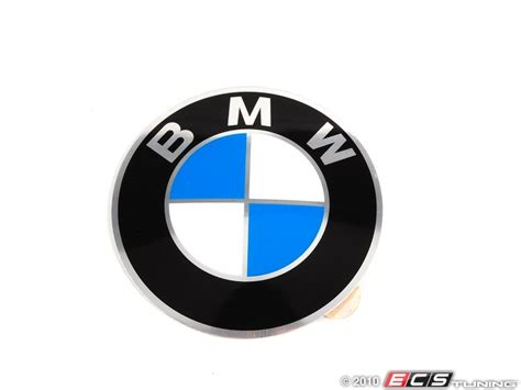 Bmw Emblem Replacement by Genuine Bmw 36131181080 Bmw Wheel Center Cap Emblem