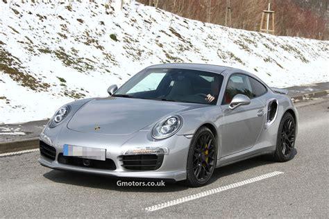 Porsche 911 Turbo 2014 by 2014 Porsche 911 Turbo