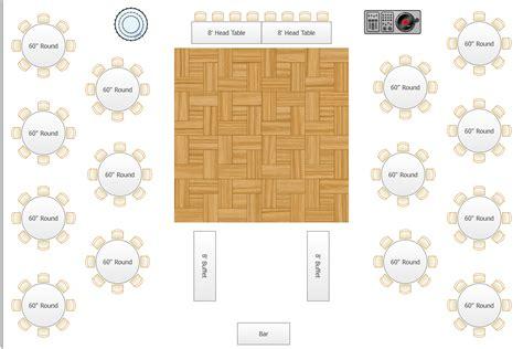wedding floor plan wedding seating at tables google search weddings