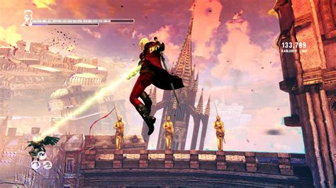 Dmc May Cry Definitive Edition take a look at the shiny new dmc definitive edition vg247