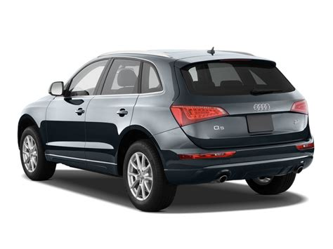 Audi Q5 2010 by 2010 Audi Q5 Pictures Photos Gallery The Car Connection