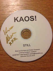 Kaos Beat Pop kaos still digital single shortlist records side line magazine