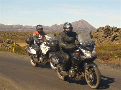 rent motocross rent a motorcycle and travel through iceland motorcycle