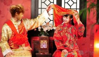 Wedding taboos in china learn chinese hujiang