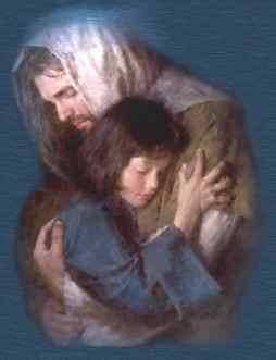 imagenes de jesus con una mujer destellos jes 218 s la abrazaba