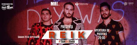 reik hermosillo reik estacionamiento de expo forum hermosillo