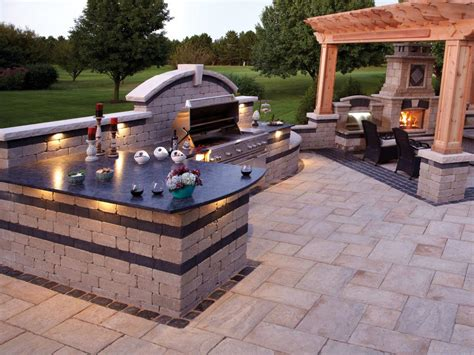 bbq backyard it is easy to make a brick bbq pit your own fire pit