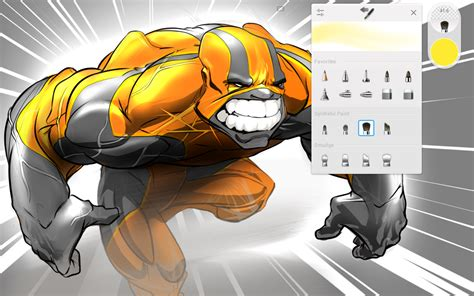 sketchbook brushes android autodesk s sketchbook app updates unify its mobile platform
