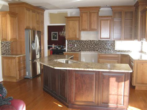 Kitchen Remodeling Yorktown Va Before During And After Kitchen Remodel In Yorktown