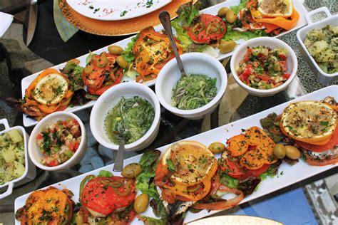 maroc cuisine moroccan food the smith trip