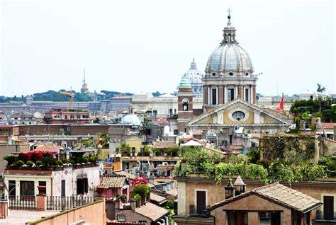 terrazze di roma le 10 terrazze panoramiche pi 249 di roma