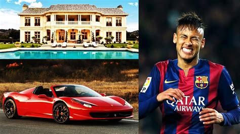 house and cars neymar house and cars pixshark com images