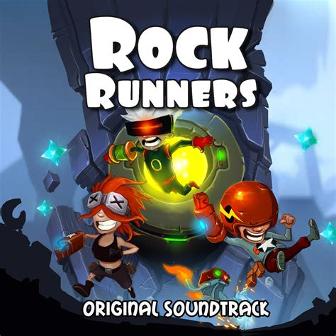 rock soundtrack rock runners original soundtrack soundtrack from rock