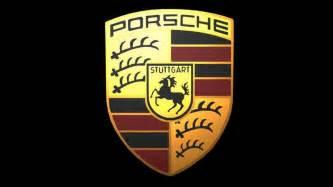 Porsche Crest Porsche Logo