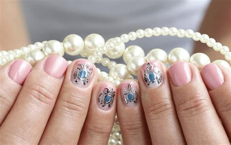 Tips For Beautiful Nails by Tips For Beautiful Nails Health 5bestthings
