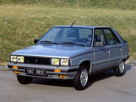 renault alliance hatchback renault 11 5 door specs 1983 1984 1985 1986