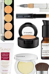 different color concealers 7 best concealers for different skin types more