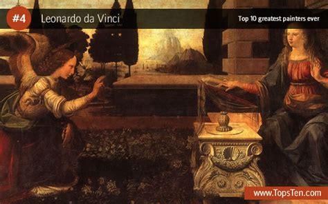 leonardo da vinci biography en espanol painters top 10