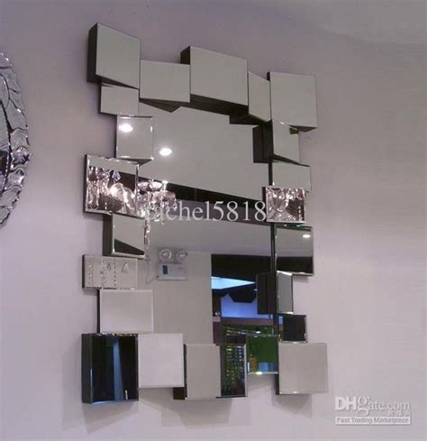 glass mirror wall decor 1000 images about for the office on