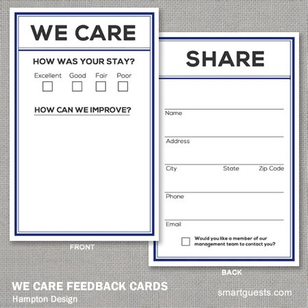 feedback request template cards review tools